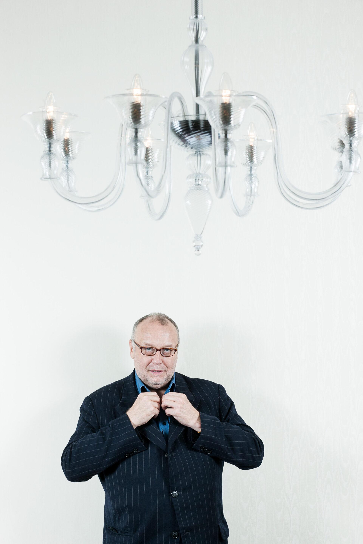 Interview, Künstler, Mensch, Portrait, Porträt, Portr‰t, Thomas Thieme, VIS 2010, person, schauspieler