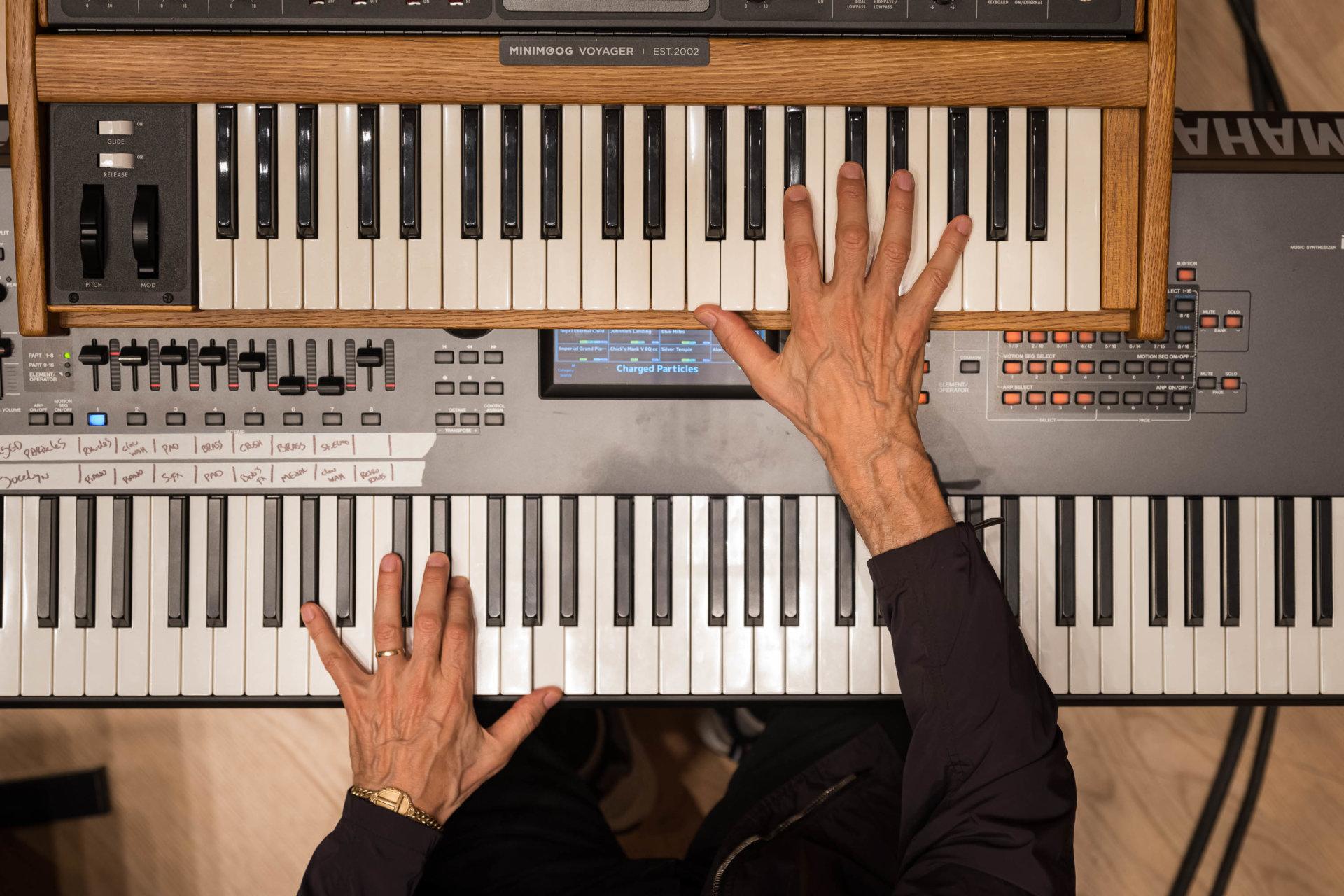 Chick Corea, Jazztage Dresden, Kultur, Kulturpalast, Pianist, Projekt, Serie, dresden, klavier, konzert, meisterfinger, musiker, piano
