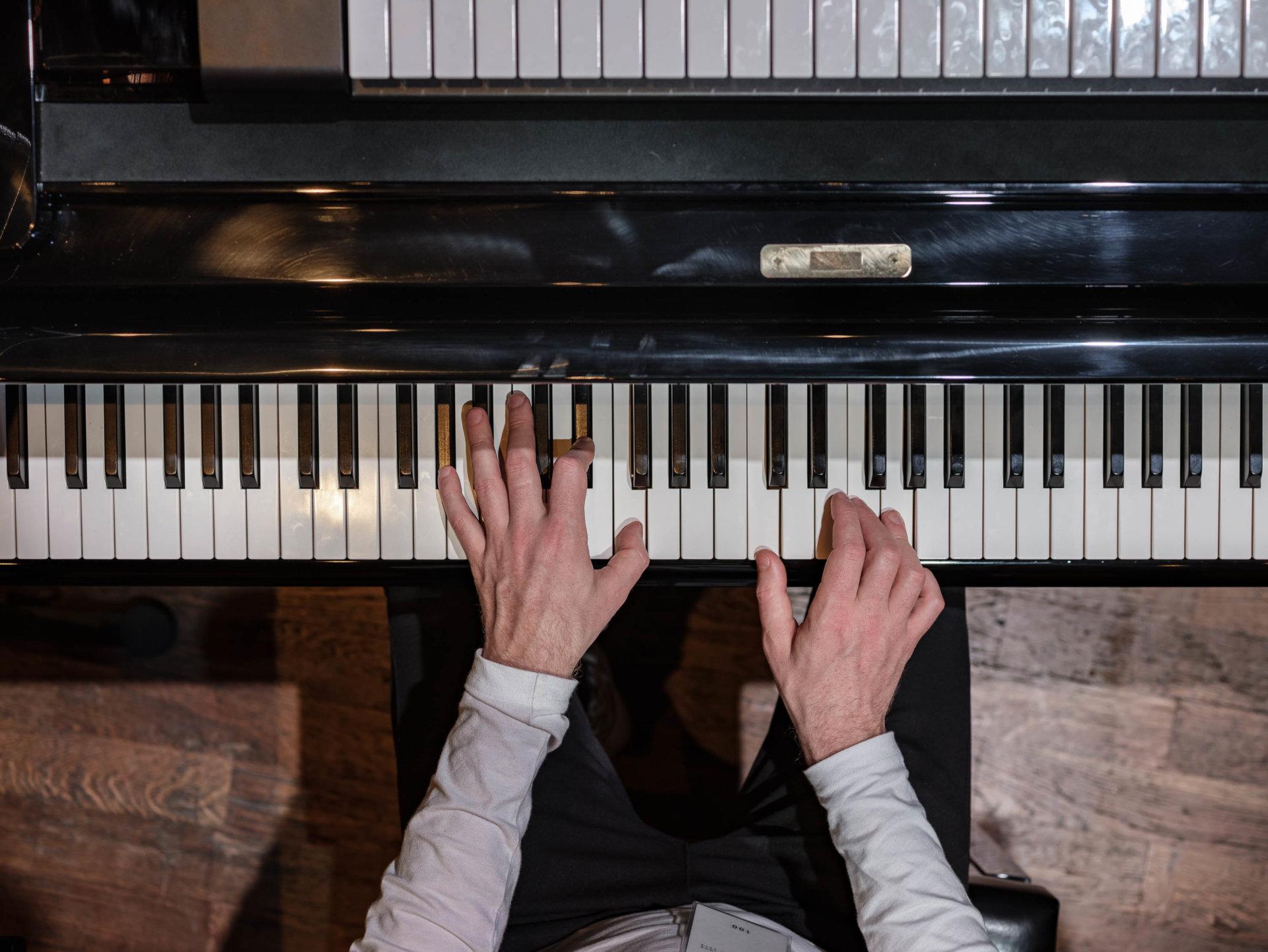 Gewandhaus, Island, Kultur, Pianist, Projekt, Serie, klavier, konzert, meisterfinger, musiker, piano, Ólafur_Arnaulds